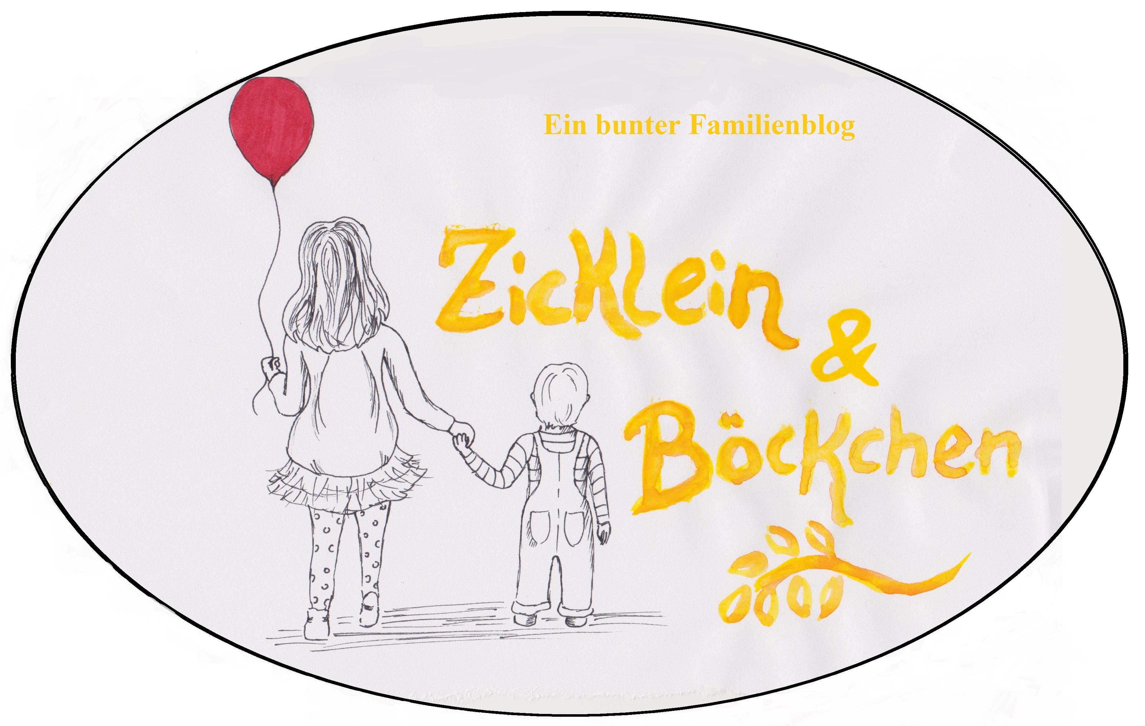 Zicklein & Böckchen