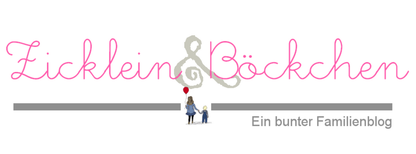 Bunter Familienblog: Zicklein & Böckchen